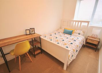 Thumbnail 2 bed flat for sale in Isambard Brunel Road, Portsmouth