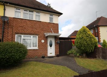 Thumbnail 3 bedroom property for sale in Kingsland Avenue, Kingsthorpe, Northampton