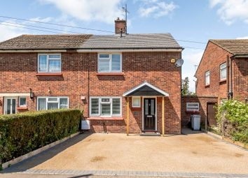 Thumbnail 3 bedroom semi-detached house for sale in Cloes Lane, Clacton-On-Sea