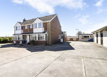 Thumbnail 5 bedroom detached house for sale in East Holywell, East Holywell, Newcastle Upon Tyne, Tyne And Wear