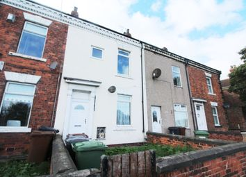 Thumbnail 3 bed terraced house for sale in Lancaster Road, Hartlepool