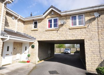 Thumbnail 1 bedroom flat for sale in Abbeydale Way, Oswaldtwistle, Accrington