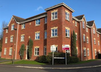 Thumbnail 2 bed flat to rent in Millfields Court, Stourport-On-Severn
