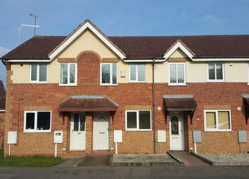 Thumbnail 2 bed property to rent in Beaulieu Way, Swanwick, Alfreton