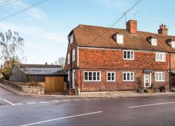 Thumbnail 4 bed semi-detached house to rent in High Street, Yalding, Maidstone