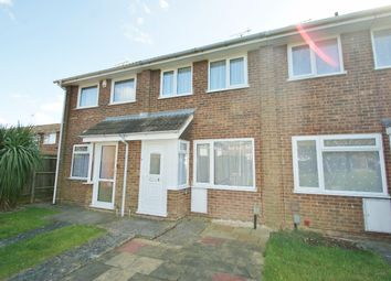 Thumbnail 2 bed terraced house to rent in Lime Close, Godinton Park