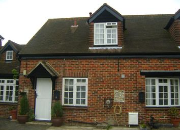 Thumbnail 1 bedroom flat to rent in Church Lane, Holybourne