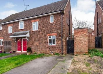 3 bed semi-detached house for sale in Weston Avenue, Leighton Buzzard, Beds, Bedfordshre LU7