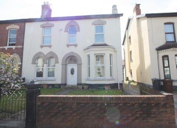 Thumbnail 5 bed property for sale in Cavendish Road, Crosby, Liverpool