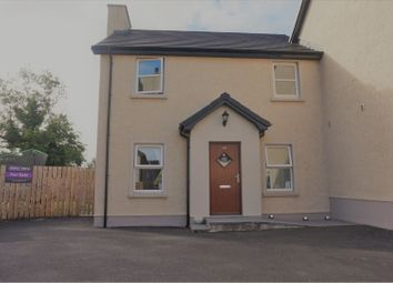 Thumbnail 3 bed semi-detached house for sale in Church View, Drumsurn, Limavady