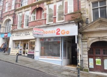 Thumbnail Retail premises to let in Stow Hill, Newport