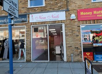 Thumbnail Commercial property to let in College Road, Cheshunt, Waltham Cross, Hertfordshire