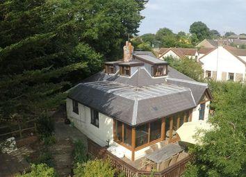 Thumbnail 3 bed detached bungalow for sale in Hillcote, Bleadon Hill, Weston-Super-Mare