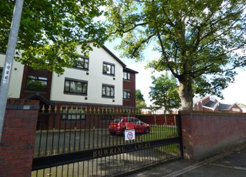 Thumbnail 2 bed flat for sale in Bowring Court, Roby Road, Bowring Park, Liverpool