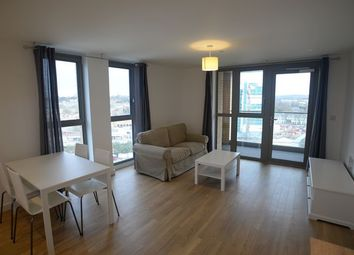 Thumbnail 2 bed flat to rent in 1 Elmira Street, London