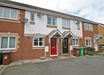 Thumbnail 2 bedroom property for sale in Meadow Brown Road, Nottingham