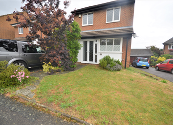 Thumbnail 4 bed semi-detached house to rent in Goldfinch Close, Chelsfield