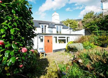 Thumbnail 2 bed end terrace house for sale in Stoke Gabriel, Totnes, Devon