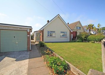 Thumbnail 2 bed detached bungalow for sale in Springfield Close, Elburton, Plymouth