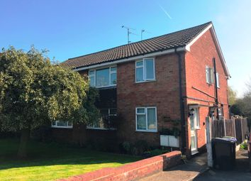 Thumbnail 2 bed maisonette to rent in Hitcham Road, Taplow, Maidenhead