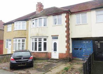 Thumbnail 4 bed terraced house for sale in 39 Brackens Lane, Alvaston, Derby