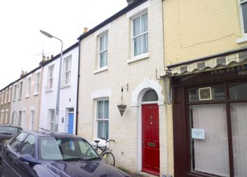 Thumbnail 4 bed property to rent in Derby Street, Newnham, Cambridge