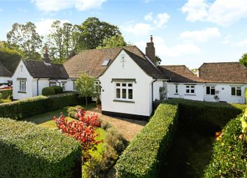 Thumbnail 3 bed property for sale in Broadhoath, Stone Street, Sevenoaks, Kent