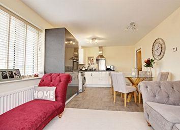 Thumbnail 2 bed flat for sale in Newark Court, Goodwill Road, Ollerton, Newark, Nottinghamshire