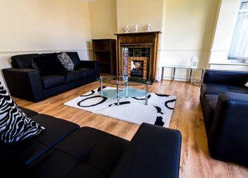 Thumbnail 6 bedroom property to rent in St. Anns Lane, Burley, Leeds