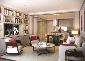 Thumbnail 2 bed flat for sale in Legacy Building 3, Embassy Gardens, Nine Elms