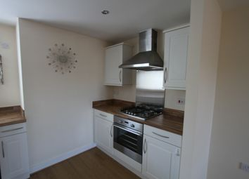 Thumbnail 2 bed flat to rent in Wellwood Close, Ellesmere Port, Cheshire