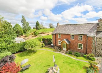 Thumbnail 4 bedroom property for sale in Rhayader