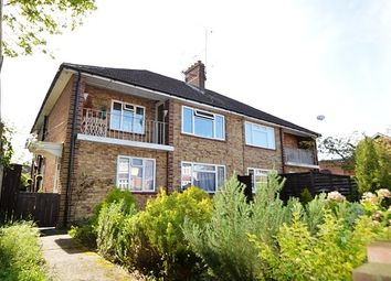 Thumbnail 2 bed maisonette for sale in Cove Road, Farnborough