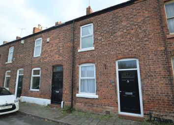 Thumbnail 2 bed terraced house to rent in Hoole Lane, Chester