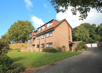 Thumbnail 2 bed flat to rent in Felton Road, Parkstone, Poole