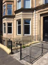 Thumbnail 5 bed flat to rent in Clouston Street, Glasgow