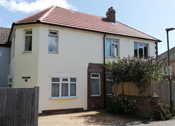 Main Road, Emsworth PO10. 4 bed semi-detached house for sale