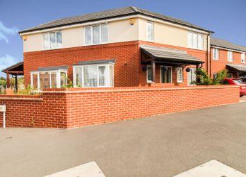 Thumbnail 2 bed semi-detached house for sale in Dovedale Road, Erdington, Birmingham
