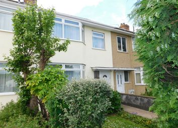 Thumbnail 3 bedroom terraced house for sale in Filton Avenue, Filton, Bristol