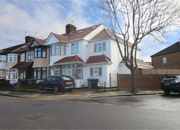 Thumbnail 9 bed end terrace house for sale in Avondale Avenue, London