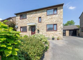 Thumbnail 4 bed detached house for sale in Eskdale Avenue, Shelf, Halifax