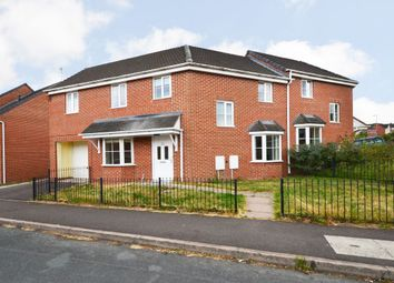 Thumbnail 3 bed semi-detached house for sale in East Street, Weston Coyney