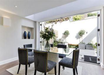 Thumbnail 4 bedroom end terrace house for sale in Christchurch Terrace, London