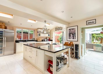 Thumbnail 5 bed end terrace house for sale in Capel Road, London