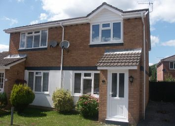 Thumbnail 2 bed property to rent in 5 Maes Y Meillion, Waunceirch, Neath.