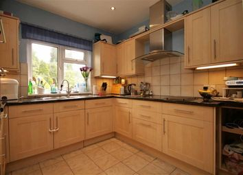 Thumbnail 3 bed semi-detached house to rent in Brookside Road, London