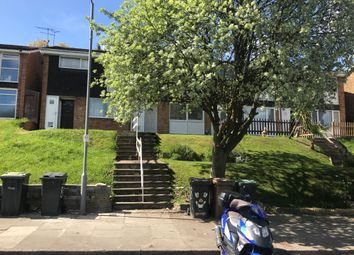 Thumbnail 1 bedroom terraced house to rent in Devon Road, Stopsley, Luton