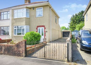 3 bed semi-detached house for sale in Shields Avenue, Filton, Bristol BS7
