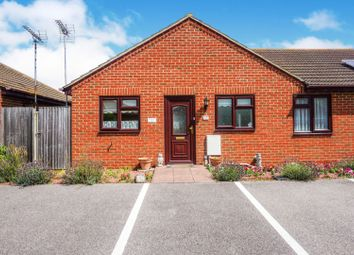 2 bed semi-detached bungalow for sale in The Broadway, Minster, Sheerness ME12