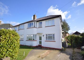 2 bed maisonette for sale in Trevellance Way, Watford, Hertfordshire WD25